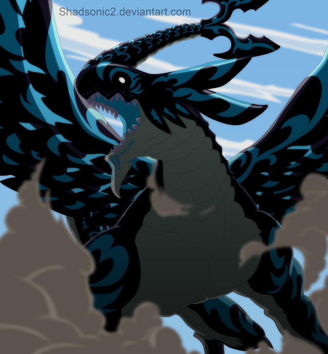 Fairy Tail chap 309 trang 23