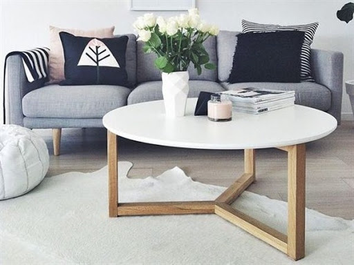 coffee tables contemporary