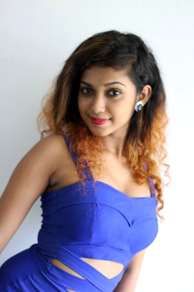 Harshi Anjumala Hot Photos