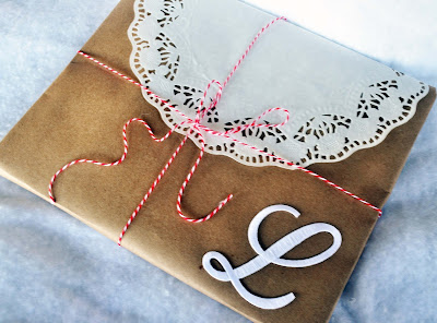 3 Ways to Bring JOY to Your Holiday Gift Wrap with Laura Bray