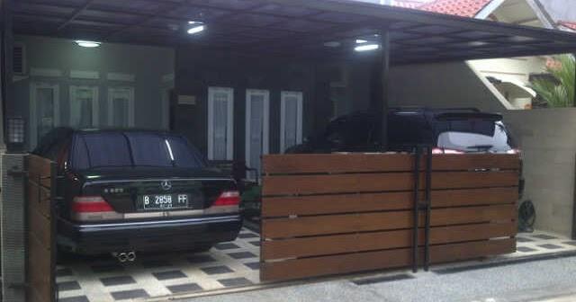Info Rumah Bintaro - Rumah Dijual di Perumahan Duta ...