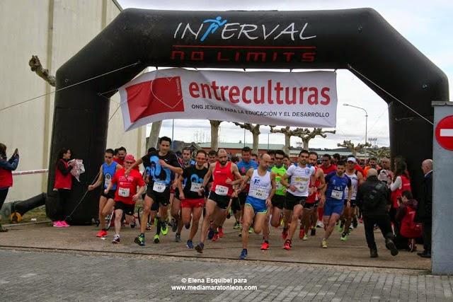 Fotos CArrera Entreculturas