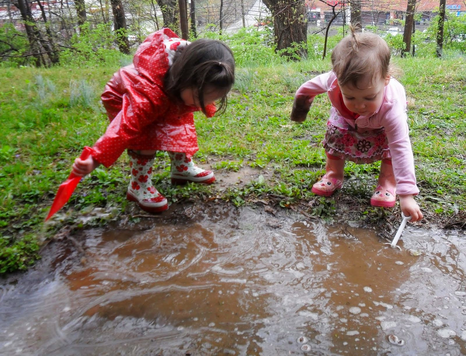 420c311ceffa6 J. LLOYD MORGAN S BLOG  Playing in the mud