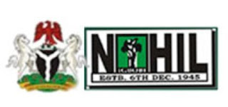 NOHIL 2018/2019 Post-Basic Nursing Admission Form Out