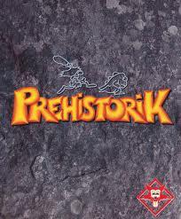 Prehistorik