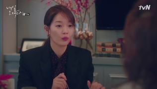 Sinopsis Tomorrow With You Episode 11 Part 2
