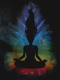natura meditazione yoga
