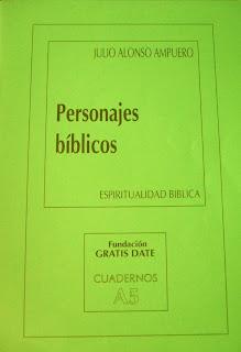 Personajes bíblicos