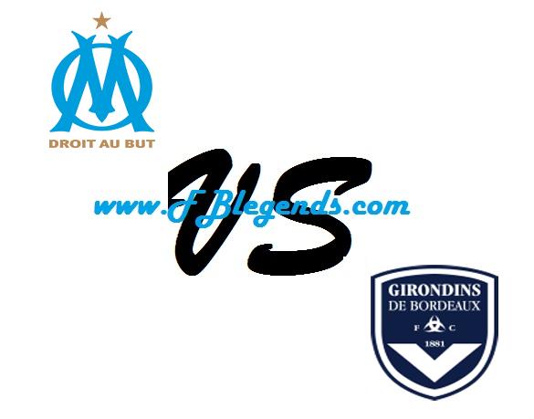 مشاهدة مباراة مارسيليا وبوردو بث مباشر الدوري الفرنسي بتاريخ 19-11-2017 يلا شوت bordeaux vs olympique de marseille