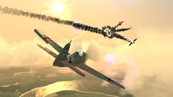 Warplanes: WW2 Dogfight Mod