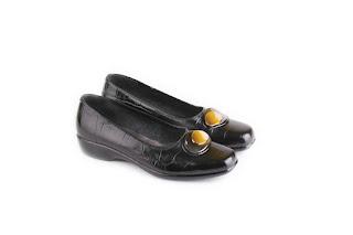 Sepatu Kerja  Wanita JMS 0229