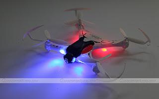 Cheerson CX-36A Glider Drone