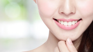 pengertian gigi sehat menurut WHO