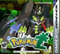 Pokemon Z Hack Myromsite