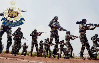 SSB Recruitment 2019: For 290 Combatised CT (GD)
