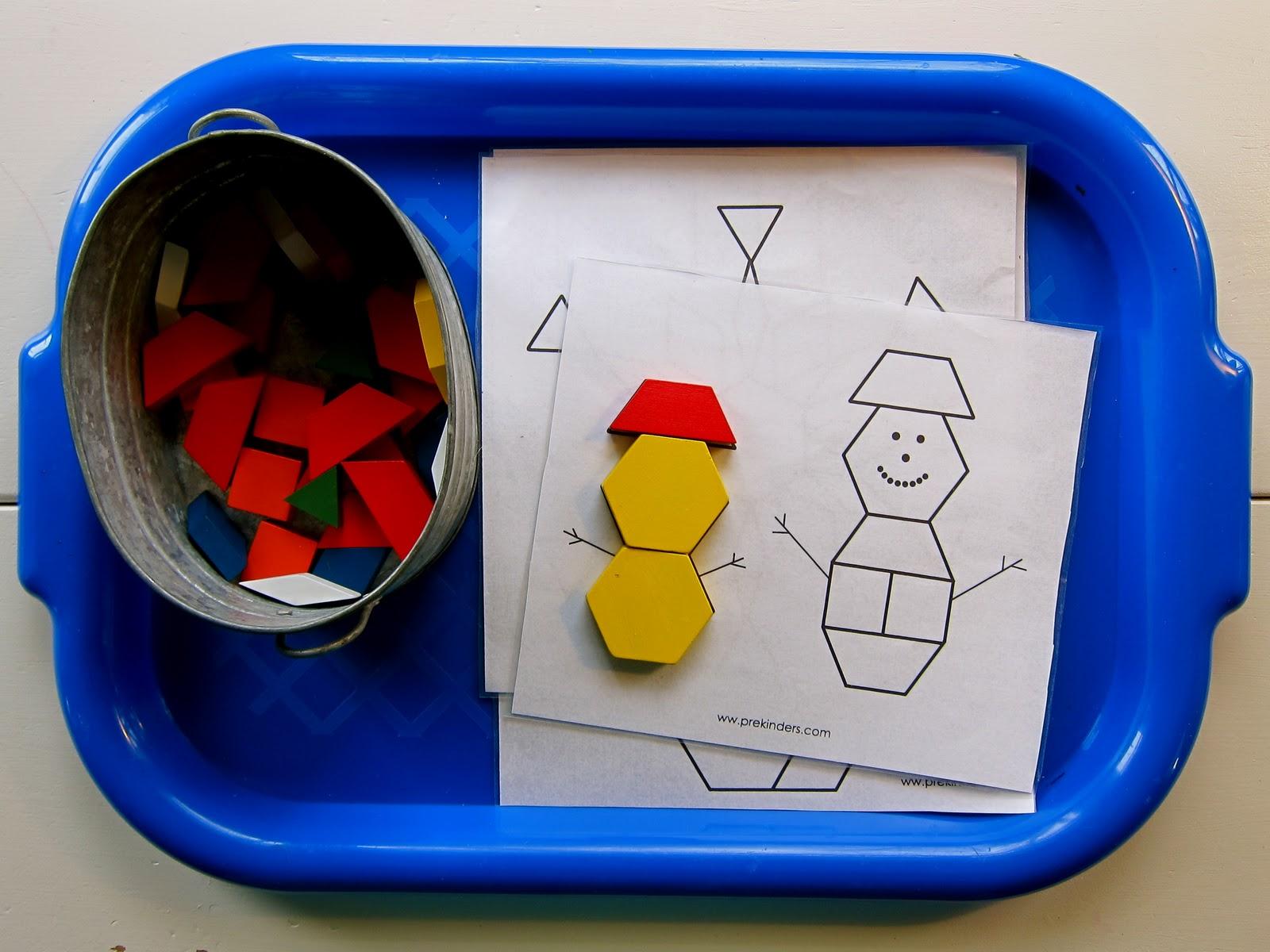 Preschool Syllabus Winter