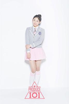 IOI Mina