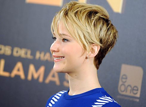 Style Hair Pixie Sterling For Women