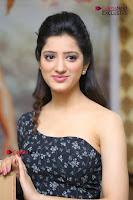 Telugu Actress Richa Panai Stills in One Shoulder Floral Long Dress at Rakshaka Bhatudu Movie Interview  0208.JPG