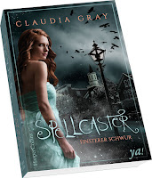 https://www.amazon.de/Spellcaster-Finsterer-Schwur-Claudia-Gray/dp/3959670648