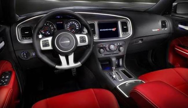 2017 Dodge Charger SE AWD Specs, Release Date and Price