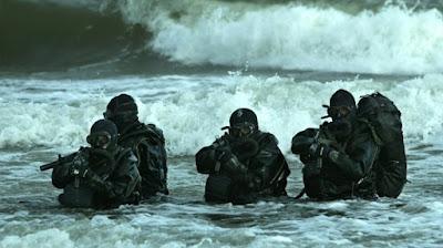 Denjaka Pasukan Elite TNI AL yang Luar Biasa, 1 Prajurit Disebut Setara 120 TNI Biasa