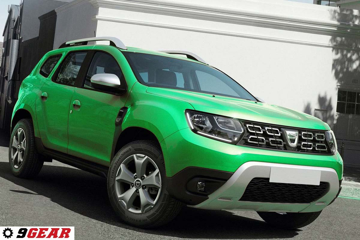 2018 dacia duster revealed at frankfurt motor show car reviews new car pictures for 2018 2019. Black Bedroom Furniture Sets. Home Design Ideas