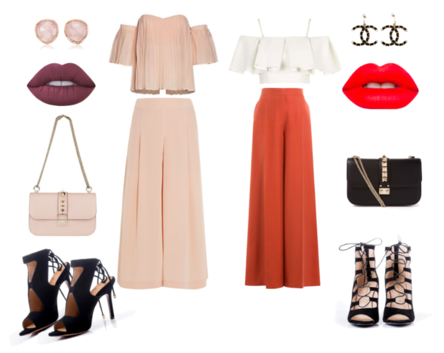 "9 Outfits to Try When You Have ""Nothing to Wear"" to a Wedding"