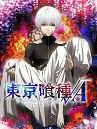 Ngạ Quỷ Vùng Tokyo Phần 2 - Tokyo Ghoul Season 2 (2015)