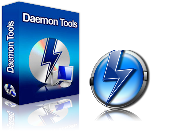 Daemon Tools Lite 10.4.0.190 Full Crack