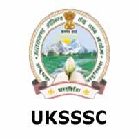 UKSSSC Recruitment 2017, www.sssc.uk.gov.in