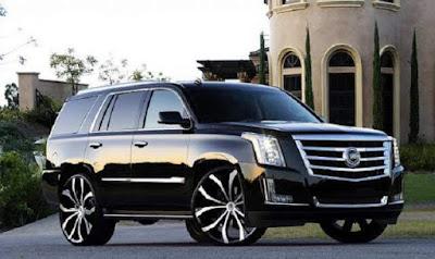 2018 Cadillac Escalade Dernières infos et rumeurs