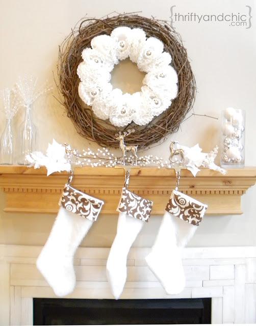 白色圣诞米兰菜