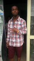 ejeta nathaniel, single Man 21 looking for Woman date in Nigeria 11b brown road