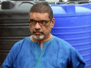 Indian Businessman Re-Arraigned Over N32b Bank Fraud - PICTURED!