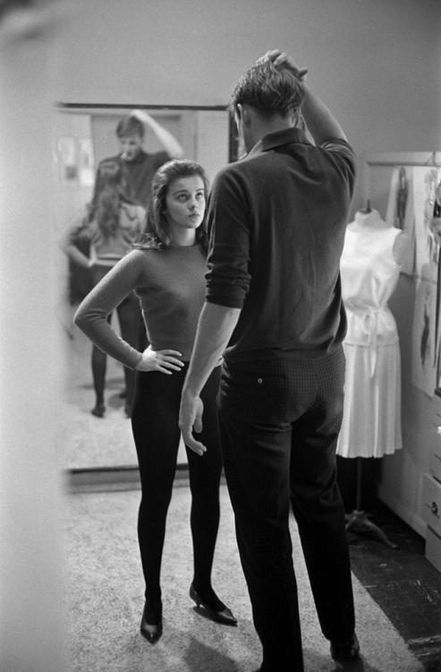 The screentest girls 1969 - 1 2