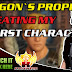 Dragon's Prophet - My First Character