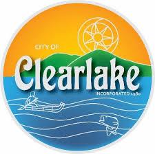 Clearlake, California