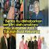 Pelakon Aziz Singah Meninggal Dunia - Al Fatihah