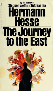 Download PDF Journey to the East 1972 by Hesse, Hermann