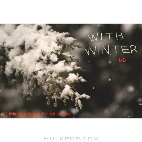 MB – With Winter – Single