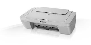 Canon PIXMA MG3052 Printer Driver Download