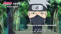 Boruto: Naruto Next Generations Capitulo 36 Sub Español HD