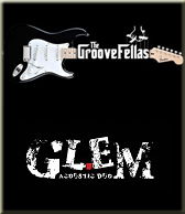 GL.EM Acoustic Duo e TheGrooveFellas