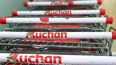 Auchan retail chain