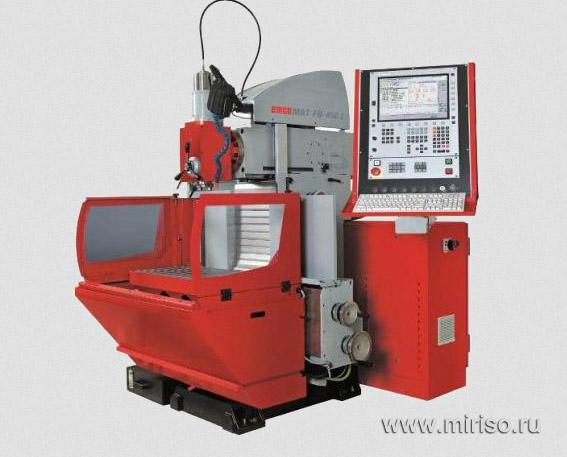 Металлообрабатывающий станок от компании МИР ISO