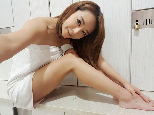 LamiGirls巫苡萱 三圍