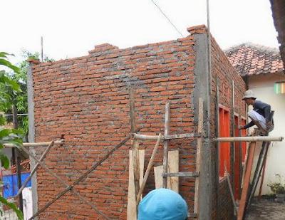 Anggaran Biaya Membangun Rumah