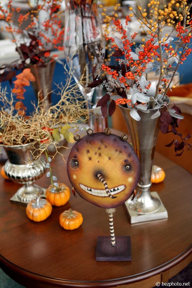 хэллоуин 2016 декор фото
