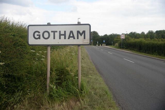 Gotham Village